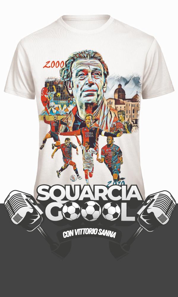 Squarciagoool